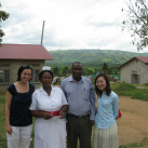Our study team and local partners