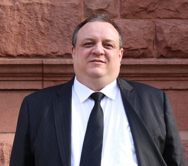 Professor Drago Radev