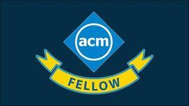 ACM Fellows Logo