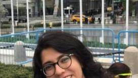 Mehraveh Salehi